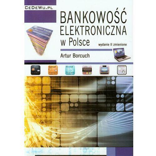 Psychologia, Bankowość elektroniczna w Polsce (opr. miękka)