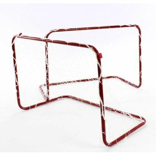 Piłka nożna, Metalowe bramki piłkarskie 2 szt.