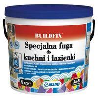 Fugi, Zaprawa Mapei Buildfix do kuchni i łazienki 144 czekoladowa 5 kg