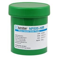 (MPP) Bezołowiowa pasta lutownicza Sn96,5Ag3Cu0,5, zawartość topnika 11,50%, opakowanie 500g