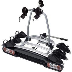 Menabo bagażnik rowerowy Winny 3 Plus - BEZPŁATNY ODBIÓR: WROCŁAW!