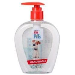 The Secret Life Of Pets Handwash mydło w płynie 250ml