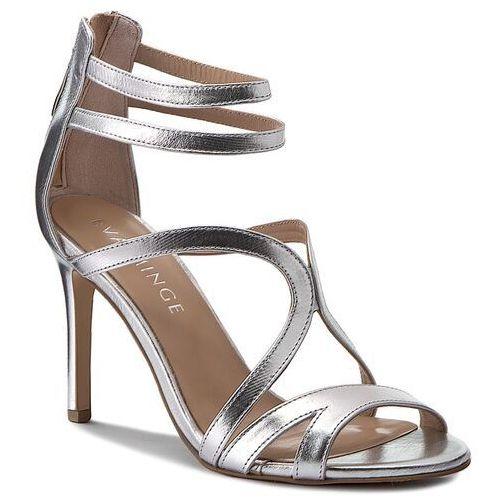 Sandały damskie, Sandały EVA MINGE - Rafaela 17SF1372174ES 710