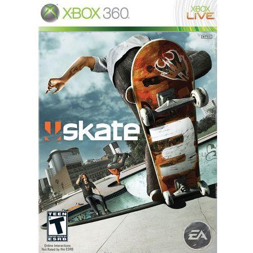 Gry Xbox 360, Skate 3 (Xbox 360)