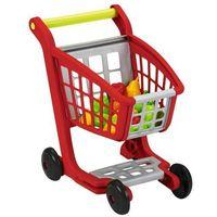 Sklepy i kasy dla dzieci, Koszyk z supermarketu