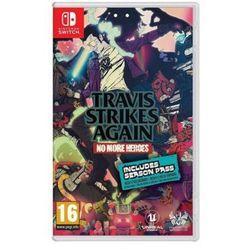 Travis Strikes Again: No More Heroes Gra Nintendo Switch NINTENDO