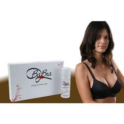Biustonosz BaBra - zestaw liftingujący i modelujący biust
