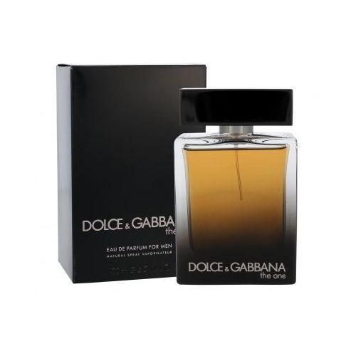 Wody perfumowane męskie, Dolce&Gabbana The One For Men woda perfumowana 100 ml dla mężczyzn