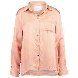ASCENO BLUSH BOLD STRIPE Koszulka do spania blush bold