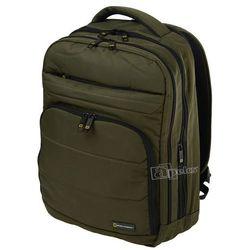 National Geographic PRO plecak miejski na laptop 17'' / N00710.11 - zielony
