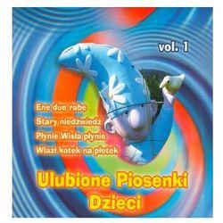 Ulubione Piosenki Dzieci Vol.1 - Music Net OD 24,99zł DARMOWA DOSTAWA KIOSK RUCHU