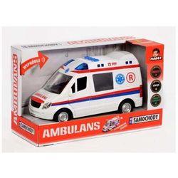 Madej Ambulans