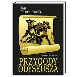 PRZYGODY ODYSEUSZA WYD.2011 (opr. broszurowa)