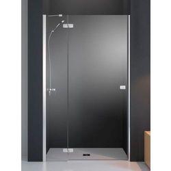 Radaway Fuenta New DWJ drzwi prysznicowe 90 cm lewe 384013-01-01L
