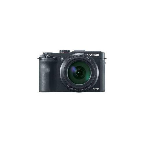 Aparaty kompaktowe, Canon PowerShot G3X