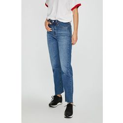 Levi's - Jeansy Wedgie Straight Love Triangle