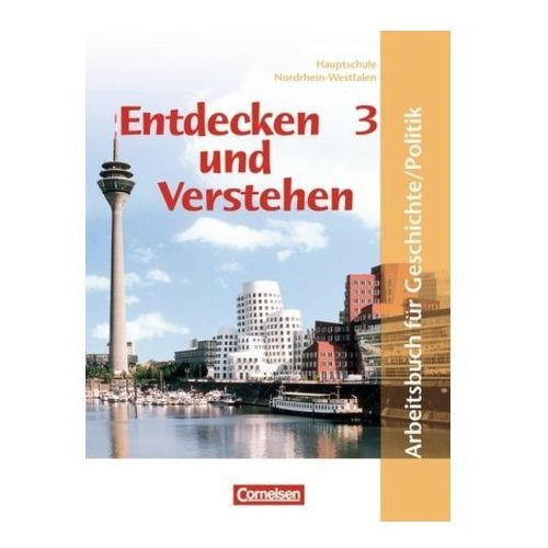 Pozostałe książki, 9./10. Schuljahr Brokemper, Peter