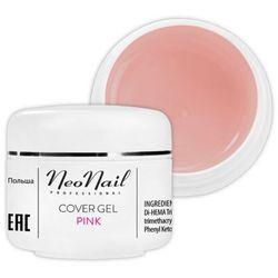 Żel Cover Pink 5ml