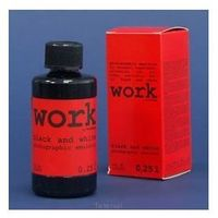 Chemia fotograficzna, Tetenal Emulsja fotograficzna Work w płynie - czarno-biała