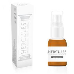 Spray Hercules Sposób na Przedwczesny Wytrysk 15ml | 100% DYSKRECJI | BEZPIECZNE ZAKUPY