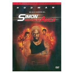 Simon wkracza do akcji (DVD) - Kevin Elders