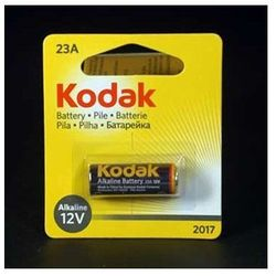 Kodak K23A Max