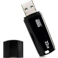Flashdrive, GOODRAM MIMIC 32GB USB 3.0 Black DARMOWA DOSTAWA DO 400 SALONÓW !!