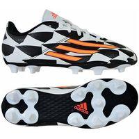 Buty sportowe dla dzieci, Buty piłkarske Adidas F5 TRX M19866