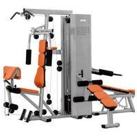 Atlasy i wyciągi, Atlas treningowy 4-stanowiskowy Mega Fitness MasterSport