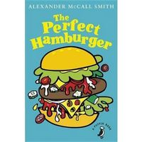 Poezja, The Perfect Hamburger - Alexander McCall Smith (opr. miękka)