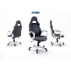 Fotele biurowe nowoczesne STUART