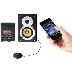 Adapter, odbiornik Bluetooth audio Noxon 10800, Bluetooth 2.1, A2DP, 10 m