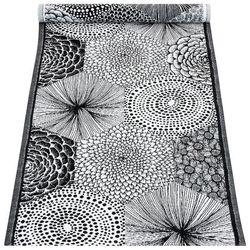 Bieżnik na stół Lapuan Kankurit Ruut black 48x150 cm