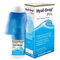 Krople do oczu, Krople do oczu Hyal-Drop Multi 10 ml