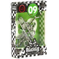 Gry dla dzieci, Łamigłówka druciana Racing nr 09 - poziom 2/4 G3