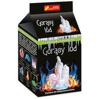 Kreatywne dla dzieci, Zabawki naukowe - Gorący lód