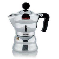 Ekspres przelewowy Alessi MOKA Kawiarka Do Espresso Średnia (AAM33/3) Darmowy odbiór w 21 miastach!