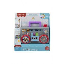 Radiomagnetofon szczeniaczek 5O41D0 Oferta ważna tylko do 2031-09-30