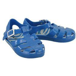 AXIM 5KL7015 niebieski, sandały dziecięce plastiki, rozmiary: 31-35 - Niebieski