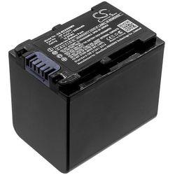 Sony FDR-AX33 / NP-FV50A 2050mAh 14.97Wh Li-Ion 7.3V (Cameron Sino)