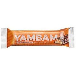 BODY ATTACK Baton Yambam - 80g - Peanut Butter Caramel