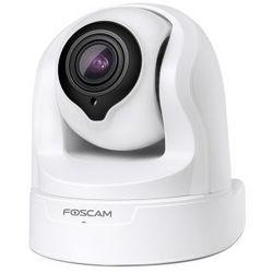 Kamera IP Foscam FI9926P 2MP Zoom x4 5ghz p2p biała