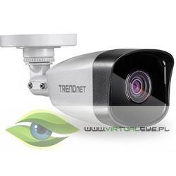 TRENDnet Kamera IP zewnętrzna TV-IP324PI 1MPX PoE tryb nocny czujnik ruchu