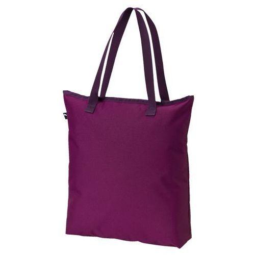 Torebki, Puma CORE ACTIVE Torba na zakupy dark purple