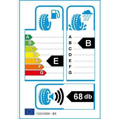 Opony letnie, Fulda EcoControl HP 195/50 R15 82 V