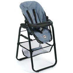 Bayer Chic krzesełko do karmienia dla lalki, 50