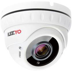 LV-AL8M4DV kamera kopułowa KEEYO 4in1 8MPx 4K Lite AHD CVI TVI CVBS
