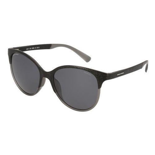 Okulary przeciwsłoneczne, Okulary przeciwsłoneczne Solano SS 20664 B
