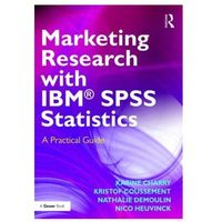 Biblioteka biznesu, Marketing Research With Ibm Spss Statistics
