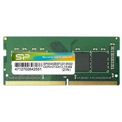 Silicon Power DDR4 8GB 2400 CL17 SO-DIMM